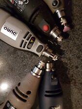 Edelstahl Adapter M18x1,5 20 mm f. Bohrständer Proxxon versch. Multischleifer
