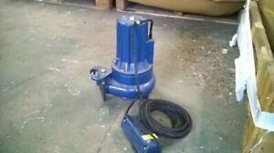 Pedrollo PVCM20/50 Submersible Pump