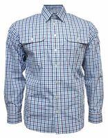 Bisley Countryman Shirt - RRP 34.99 - EXPRESS POST