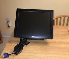 "Dell E157FPTe 15"" Touch Screen Monitor Refurbished"