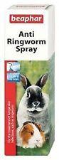 Beaphar Anti  Ringworm Spray For Small Animals 50ml - 22072