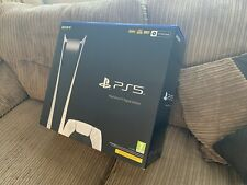 Sony PS5 ** BOX ONLY ** PlayStation 5