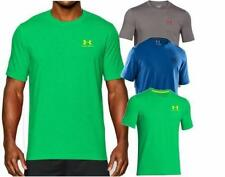 Short Sleeve Regular Running Activewear for Men