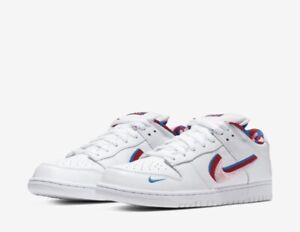 Nike SB x Parra Dunk Low OG Mens Shoe UK10 US11 EU45