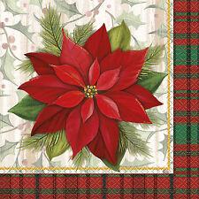 Multi-Colour Christmas Party Napkin