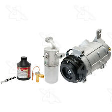 A/C Replacement Kit-Complete A/c Kit Front Rear 4 Seasons 8003NK