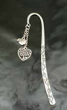 Tree Of Life And Apple Bookmark