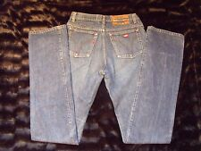 Jeans MISS SIXTY, Modèle Basic Italy, Coupe Droite Vintage, W29 T.38 - TBE