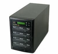 Copystars 1-3 24X DVD CD Duplicator DVD Duplicator Disc Asus Burner copier tower