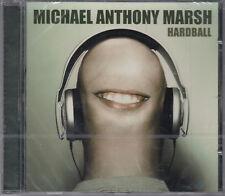 Michael Anthony Marsh - Hardball NEW Progressive Trance Tech House FASTPOST