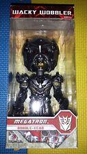 Funko Transformers Wacky Wobbler Megatron Bobble Head ROTF
