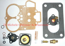 VOLVO 240, VOLVO 363, Volvo 340, 32 DIR 109/102-105/100 WEBER CARBURATEUR KIT