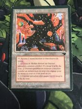MTG Fbb Mishra's Factory - French - Moderately Played