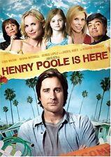 DVD - Drama - Henry Poole Is Here - Luke Wilson - Radha Mitchell - Cheryl Hines