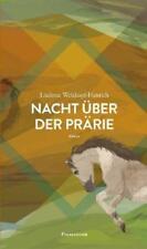 Nacht über der Prärie von Liselotte Welskopf-Henrich (2013, Gebunden) 24C