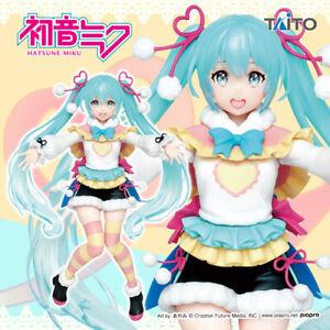 Hatsune Miku Winter Image Ver Figure Vocaloid Taito Japan
