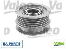 ALTERNATOR FREEWHEEL CLUTCH FOR AUDI SEAT SKODA VALEO 588035