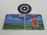 David Bowie / Earthling (Columbia 5099751193524) CD Album