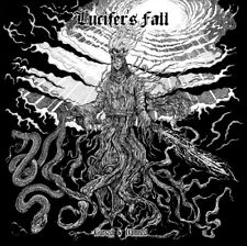 Lucifer's Fall : II: Cursed & Damned CD (2017) ***NEW*** FREE Shipping, Save £s