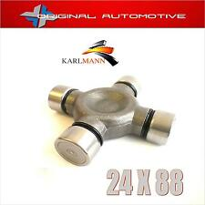 FITS MERCEDES BENZ SPRINTER 2006>  PROPSHAFT UJ UNIVERSAL JOINT 24X88 OE QUALITY