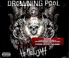NEW CD // DROWNING POOL - HELLELUJAH // 13 TRACKS //