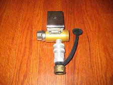 Msa Constant Flow Control Valve 35-40 Psig 5-397-1 460814