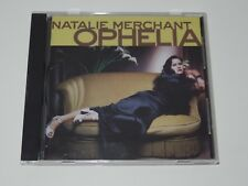 Natalie Merchant - Ophelia 1998 Japan Import HDCD CD Near Perfect FREE Ship