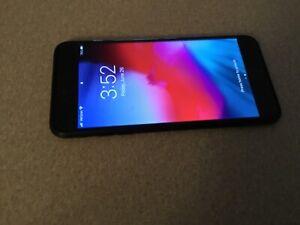 Apple iPhone 7 Plus - 256GB - Black (Unlocked) A1661 (CDMA + GSM)