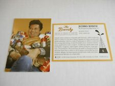 Beverly Hillbillies Black Gold Foil Chase Card #5 Jethro Bodine by Eclipse 1993