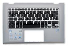 Dell Inspiron 13 7359 Palmrest And GERMAN Backlit Keyboard V5CHP 5VY7J