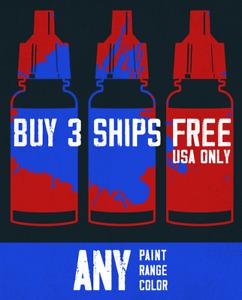 Games Workshop Contrast Paint Warhammer 40K Age Sigmar AoS BUY 3 SHIPS FREE USA