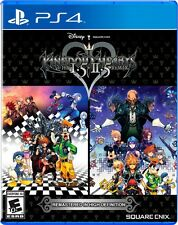 NEW Sealed Kingdom Hearts HD 1.5 + 2.5 ReMIX (6 GAMES) PS 4, LOW Price, NO tax