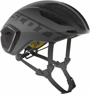 Scott Cadence Plus MIPS Bicycle Helmet Small 51-55cm, Black
