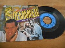 """7"""" NDW Stephan Remmler - Drei weisse Birrrken / Birrrken (2 Song) MERCURY Status"""