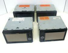 Lot of 4 Pioneer AVH-P4200DVD /  AVIC-F90BT DVD Radio For Parts