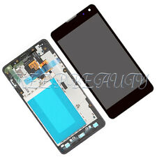 """NEW Digitizer+LCD Display&Frame Assembly For LG E975 E973 Small Glass 4.5"""""""