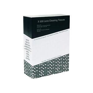 Brillenputztücher 500PK 3M-CLEANTOW-270 Einweg Brillentuch Feuchttuch Putztuch