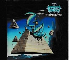 Praying Mantis-Forever in Time (2015) CD Top (Giappone)