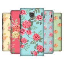 Fundas y carcasas color principal rosa para teléfonos móviles y PDAs Xiaomi
