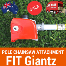Chainsaw Head Attachment For Pole Chain Saw Pruner Made To Fit Giantz