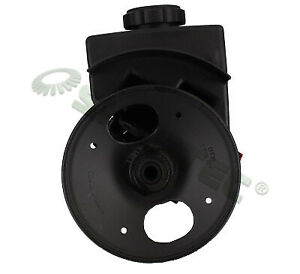 Power Steering Pump fits VOLVO V70 87 2.5D 95 to 00 D5252T PAS Shaftec Quality