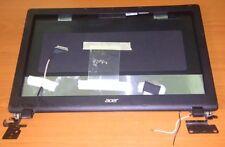 ES1-511 ACER ASPIRE E15  COVER PER MONITOR LCD COMLETA DI CERNIERE E CORNICE