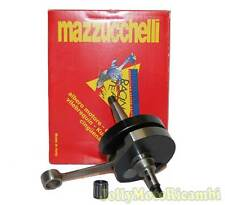 Albero Motore Mazzucchelli per Vespa PX 125 / 150 e Sprint Veloce