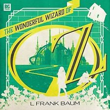 The Wonderful Wizard of Oz 9781781785676 L. Frank Baum Marc Platt Scott Handcock