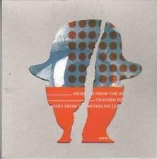 (BZ407) Jim Kroft, Memoirs From The Afterlife - 2011 DJ CD