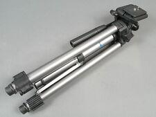 VANGUARD Stativ VT-150 mit Neiger bis 128cm ausziehbar!