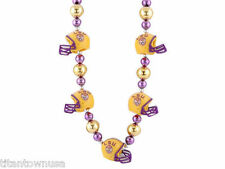 """LSU Tigers Forever Collectibles """"Thematic Beads"""""""