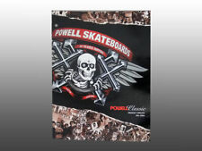 Collectable Powell Classic Fall 2006, Skateboard Products Dealer Catalog