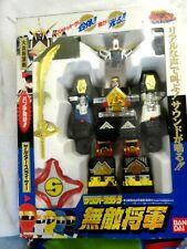 1994 bandai Sentai Kakuranger DX Shogun Megazord Japan POWER RANGERS open box