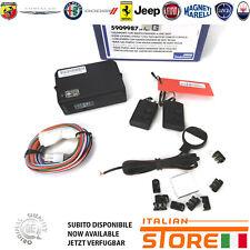 Fiat Punto Bravo BRAVA Palio Telecomando Chiudiporta Centralina metasystem M320